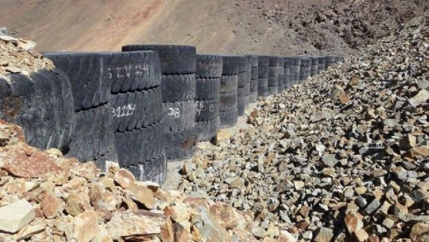 Insólito conflicto diplomático con Chile por un basural
