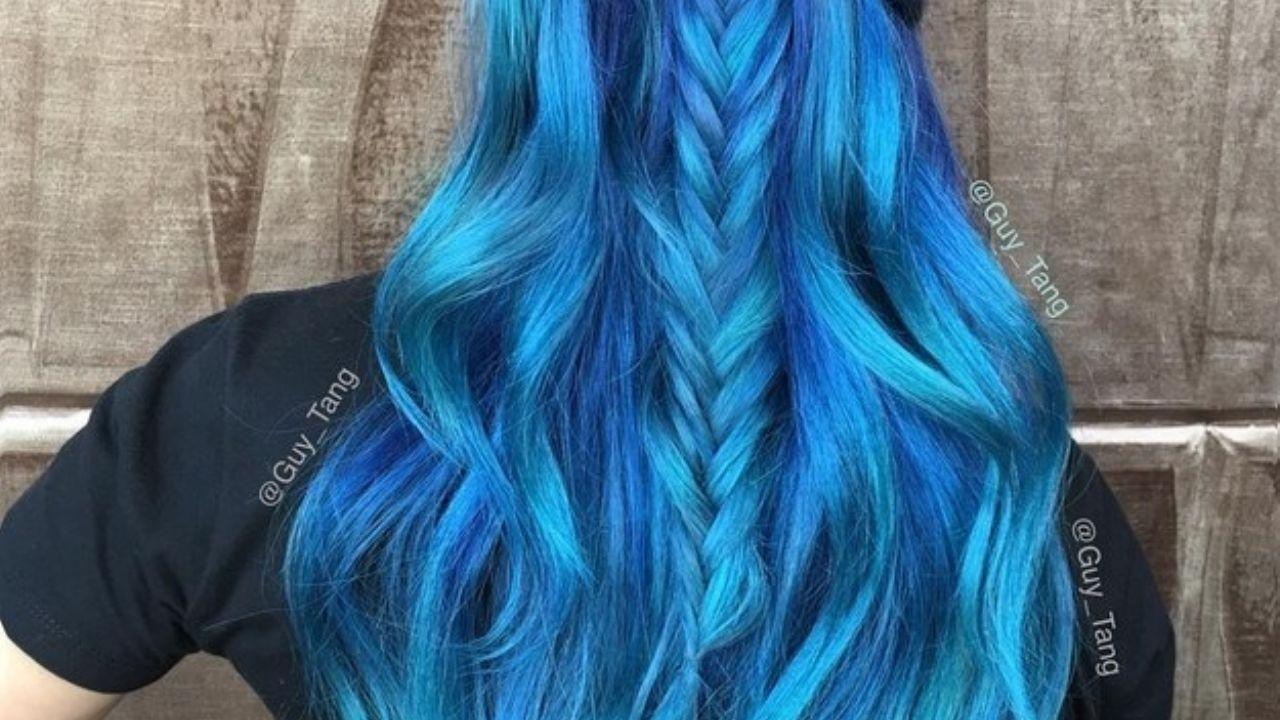 """La nueva moda del """"pelo océano"""" - Infofueguina - Tierra"""