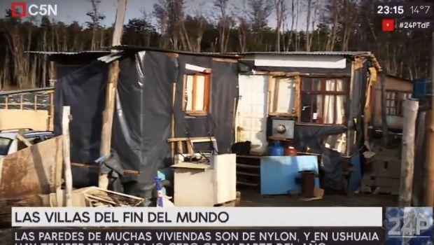 C5N emitió un nuevo y lapidario informe sobre Tierra del Fuego