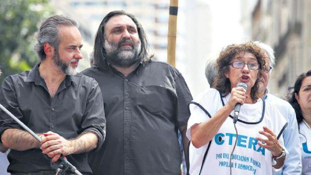 El oficialismo se impuso en las elecciones de la CTERA