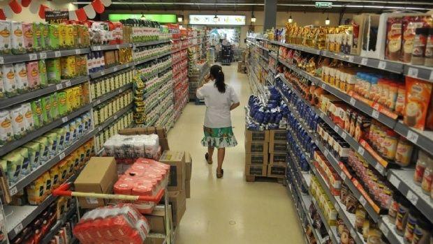 La inflación de agosto fue del 1,4%