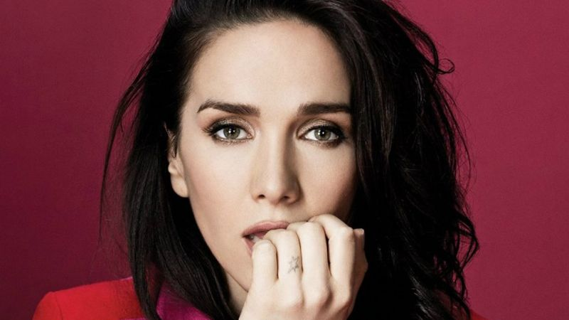 Natalia Oreiro sorprendió con un video hot