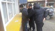 Detienen a tres jóvenes alcoholizados en pleno centro de Ushuaia