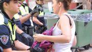 Será obligatorio en Ushuaia el personal de seguridad femenino