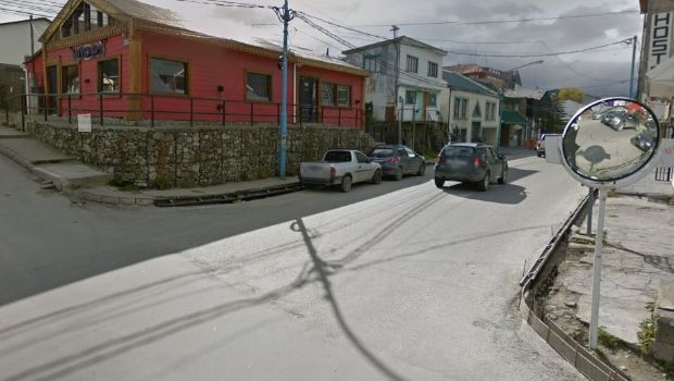 Una turista israelí fue atropellada por un auto en Ushuaia