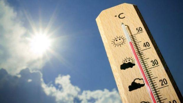 Advierten sobre los efectos de la ola de calor en bebés y niños