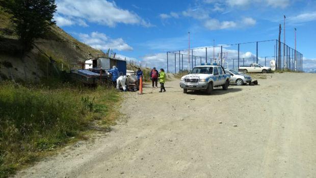 Asesinaron de varias puñaladas a un comerciante en Ushuaia