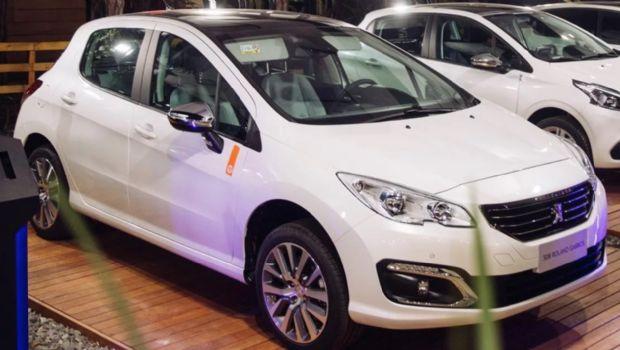 Peugeot confirmó las ediciones limitadas para 2018