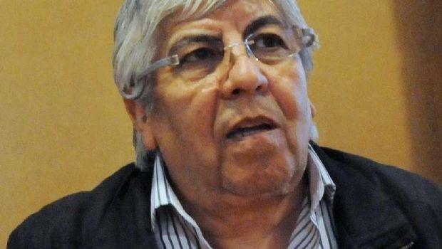 """Moyano a Macri """"Debería saber que la mayoría de jubilados cobra la mínima y padecen al PAMI"""""""