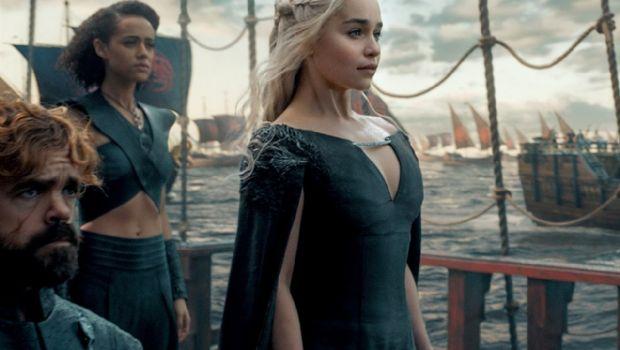 Game of Thrones continuará recién en 2019