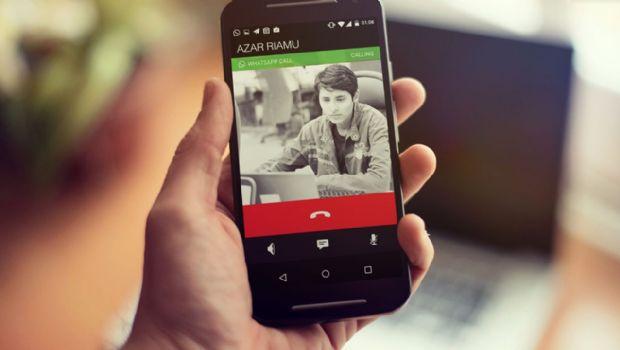 WhatsApp sorprendió a sus usuarios con una nueva función
