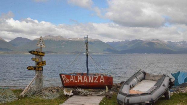Se firmó convenio para la construcción de muelles de pesca artesanal