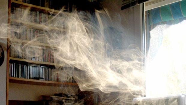 Advierten que restos de tabaco permanecen en lugares cerrados durante meses