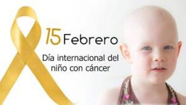 En la Argentina se diagnostican 1400 niños con cáncer por año