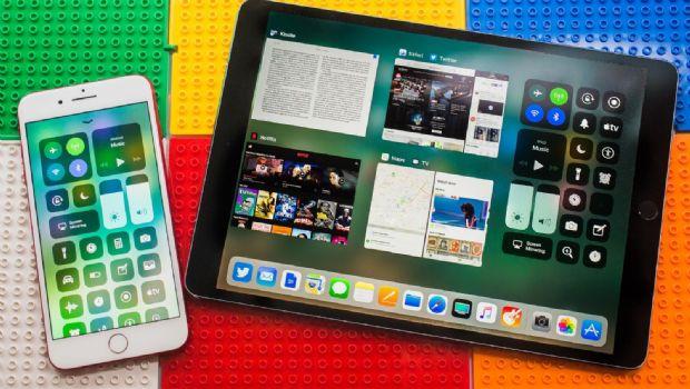 Apple lanzaría el iOS 12 con novedades para la salud y mejoras