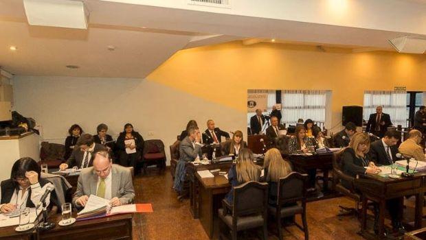 Legislatura provincial sancionó más de 60 leyes en 2017
