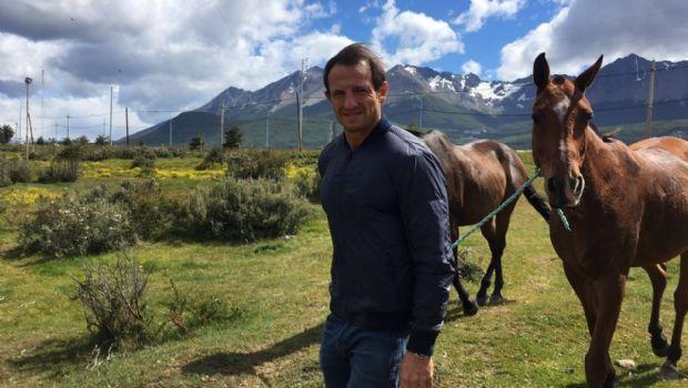 Bertotto urgió a solucionar el tema de caballos sueltos en Ushuaia