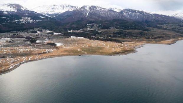 Se preadjudicó la obra del corredor costero del Beagle