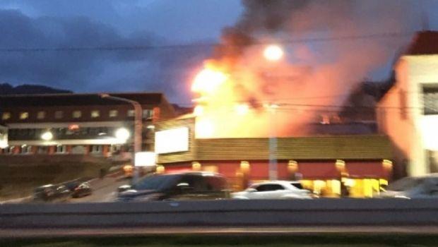 Bertotto pidió una norma para prevenir incendios en locales gastronómicos