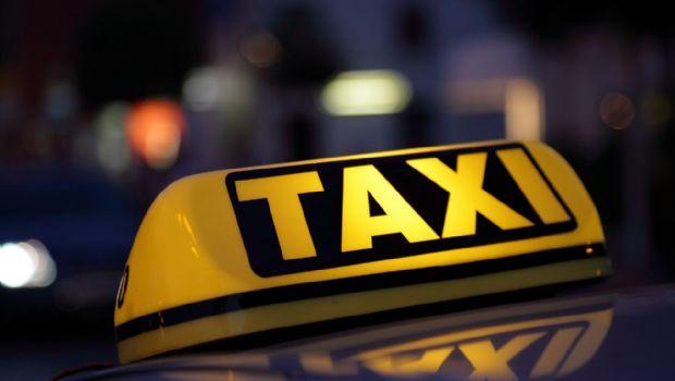 Brutal intento de robo a un taxista en Río Grande