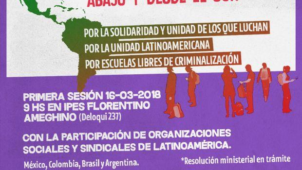 """Convocan a """"Foro Por La Educación Pública y Popular"""""""