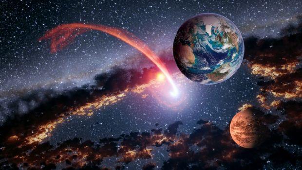 Mirá los 13800 millones de años del Universo en un timelapse de 10 minutos