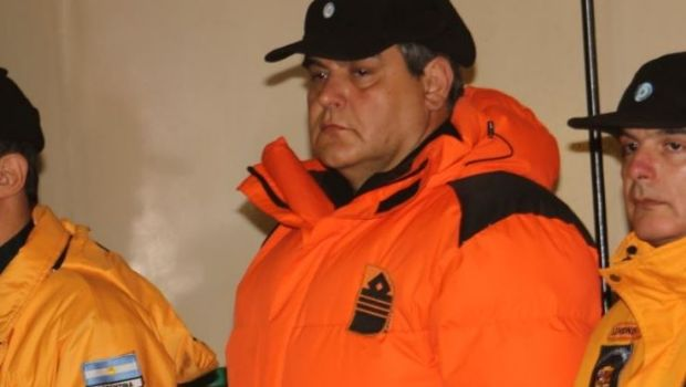 Encontraron el cuerpo sin vida de un jefe militar en la Antártida