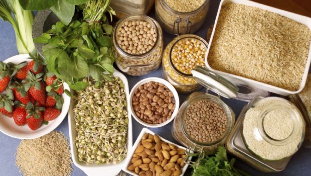 Destacan beneficios de tener una alimentación macrobiótica