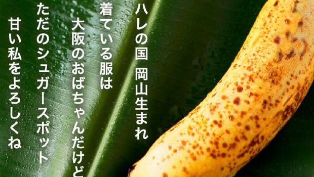 Cultivan la primer banana con cáscara comestible
