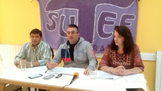 SUTEF reivindicó el fallo del Comité de Libertad Sindical