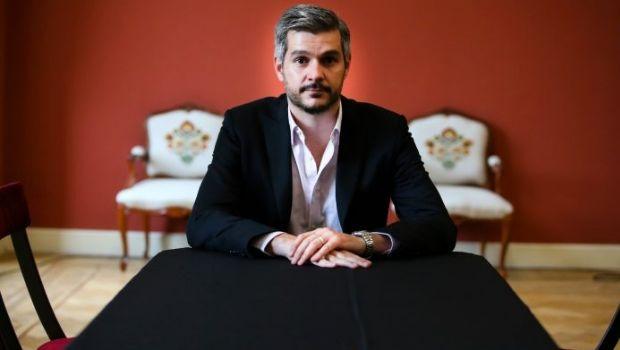 Marcos Peña arribará este viernes a Ushuaia