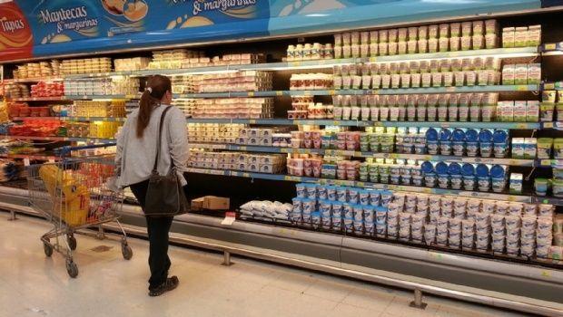 La inflación de marzo fue del 2,3%