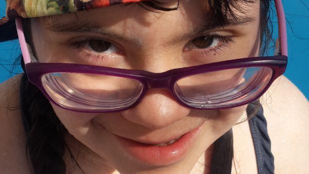 No la dejaron viajar en Aerolíneas Argentinas por tener Síndrome de Down