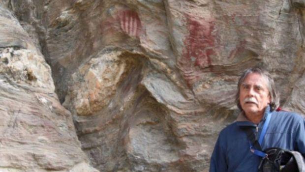 Descubren en Tierra del Fuego arte rupestre de hace 5 mil ó 6 mil años