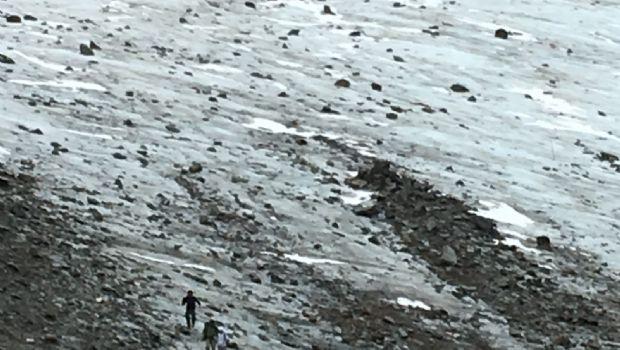 Denuncian a empresa de turismo de Ushuaia y un guía por negligencia