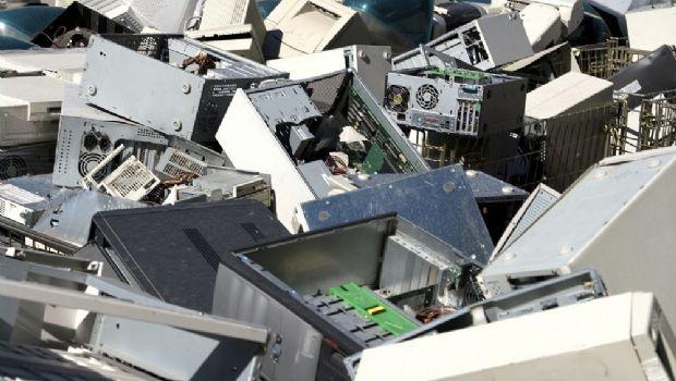 Proponen el tratamiento responsable de residuos eléctricos y electrónicos