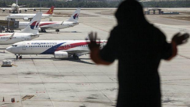 Se habría resuelto el misterio del avión desaparecido de Malasya Airlines