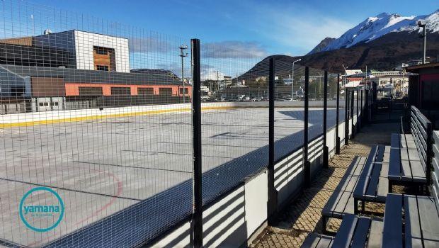 Complejo Yamana Bar & Patín anunció inauguración oficial de temporada invernal