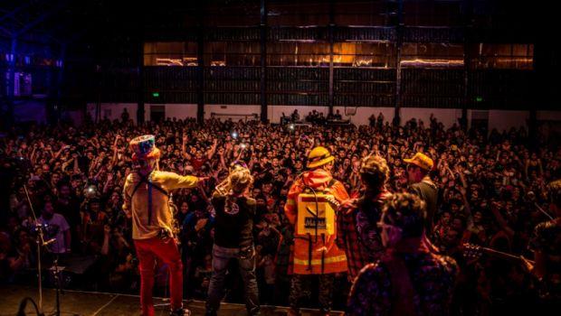 """Reconocidas bandas y artistas participarán en """"La Noche Más Larga"""""""