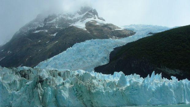 Argentina es el segundo país de la región con más glaciares