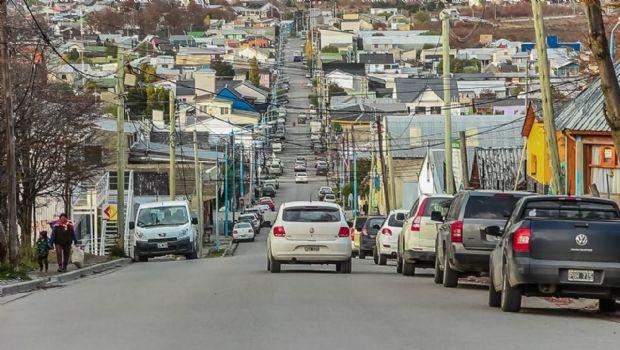 """Tierra del Fuego, cada día más """"isla"""", marca la diferencia en la región"""