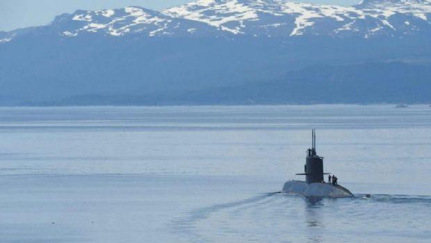"""Llamarán """"Submarino ARA San Juan"""" a una nueva avenida de Río Grande"""