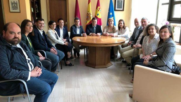 Río Grande y Albacete avanzan en agenda común de desarrollo productivo