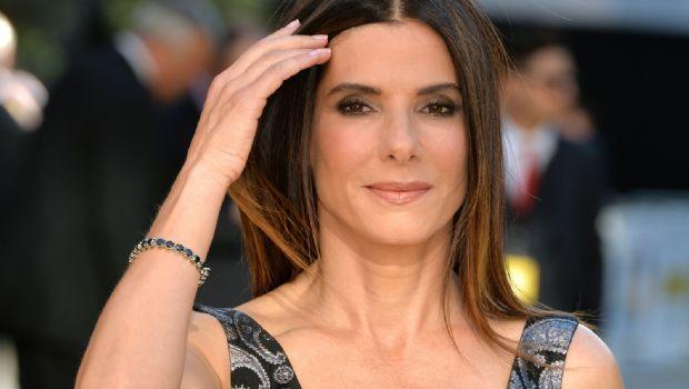 Sandra Bullock alentó a la selección argentina