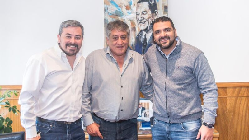 Matías Rodríguez presidirá el Concejo Deliberante de Tolhuin