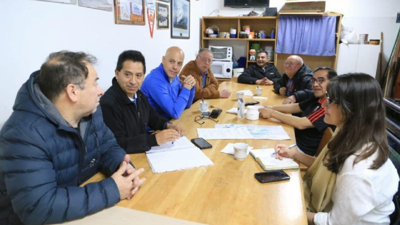 Río Grande: Planifican Vigilia del 2 de abril