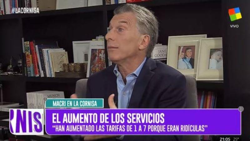 Macri Apuntó Contra Los Aires Acondicionados Truchos Del