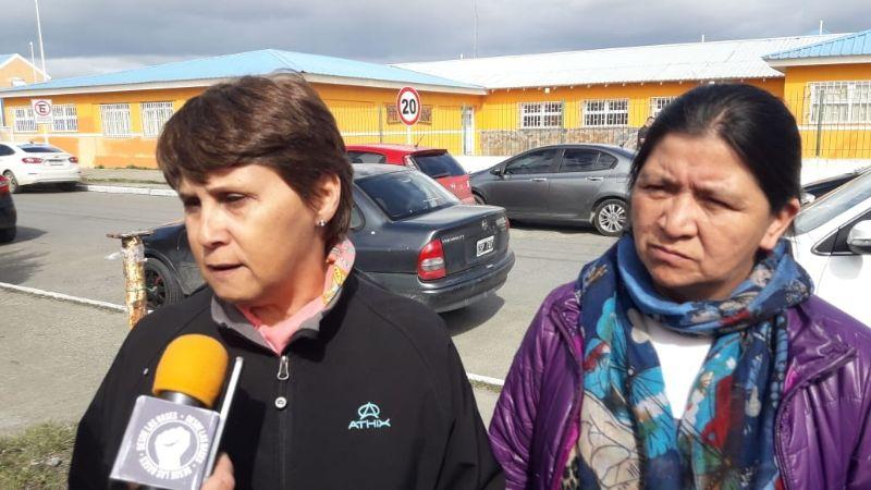 Trabajadores de Badisur presentaron contrapropuesta