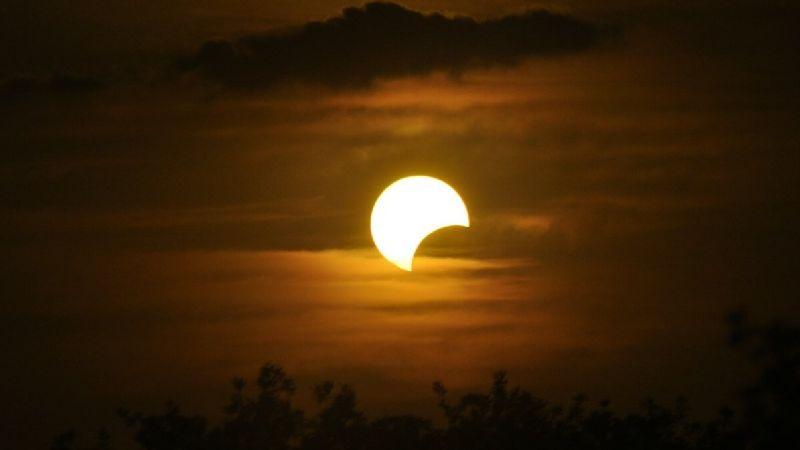 Eclipse Solar del 2 de julio podría llegar con terremotos