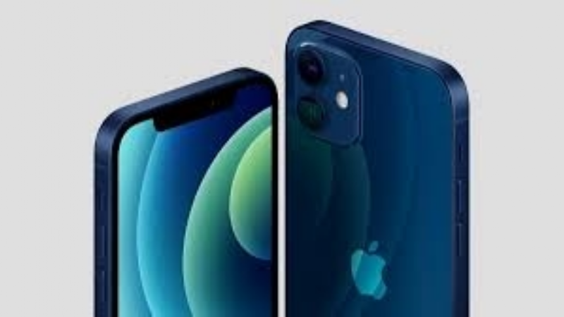 Advierten problemas de seguridad para usuarios de iPhone 12